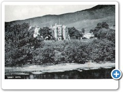 Tarbet Hotel and Tarbet House