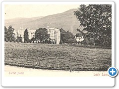 Tarbet Hotel and Tarbet House 2