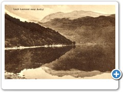 1291 Loch Lomond near Ardlui