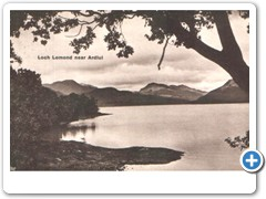 1307 Loch Lomond near Ardlui