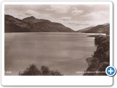 A.550 Loch Lomond from Ardlui