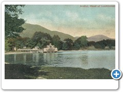 Ardlui, Head of Lochlomond 1906