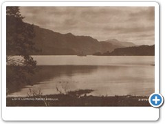 Loch Lomond from Ardlui 213799.J.V