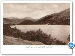 Loch Lomond looking North, Ardlui 2