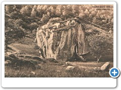 Pulpit Rock, Ardlui, Loch Lomond