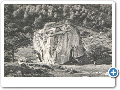 Pulpit Rock, Ardlui 608.89