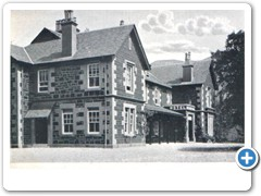 The Hotel, Ardlui, Head of Loch Lomond - Shearer