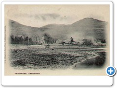 Teighness Arrochar CRGilchrist and Sons
