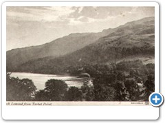 Loch Lomond from Tarbet Point  Reliable Series