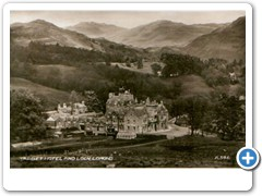 Tarbet Hotel and Loch Lomond A.546