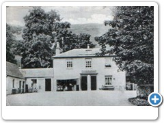The Stores, Tea Room and Post Office, Tarbet, Loch Lomond