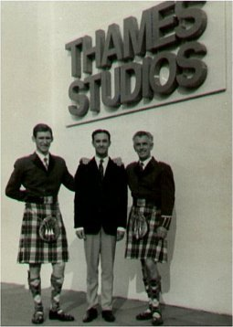 The Merry Scots at Thames Television for Opportunity Knocks
